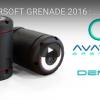 ハンドグレネード決定版? Avatar Grenadeについて調べてみました。