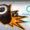 新型グレネード!Avatar Grenadeについて開発元に詳しく聞くことができました。