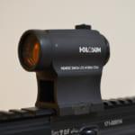 1点ドットで自動調光!HOLOSUN(ホロサン) HS403Cレビュー